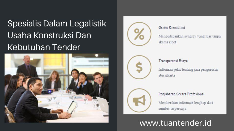 Jasa Pengurusan Badan Usaha di Cakung Timur Jakarta Timur Resmi Cepat & Syarat Mudah